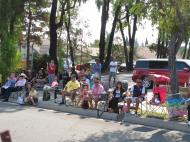 July 4th 2013 parade crowd 1