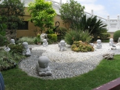 Hsi Lai gardens 3