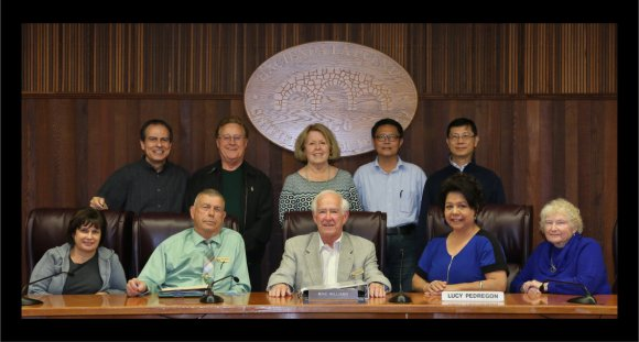 2017 HHIA Board Members